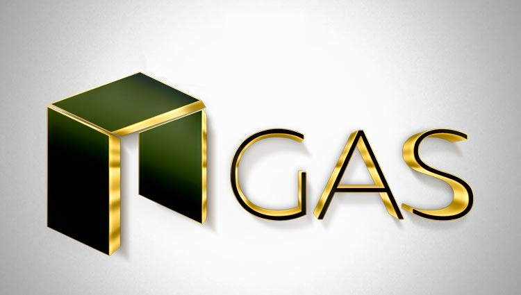 GAS ― вторая вспомогательная криптовалюта сети NEO