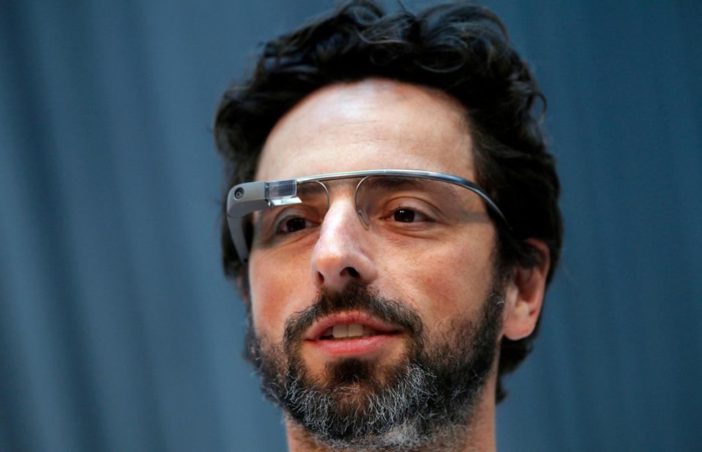 Соучредитель Google Сергей Брин