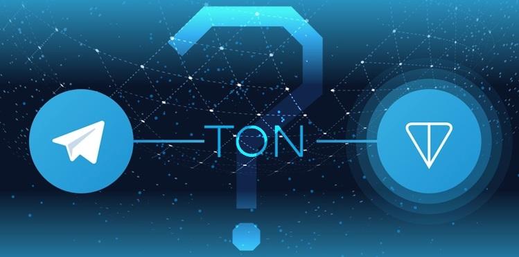 Тестирование блокчейн-системы TON
