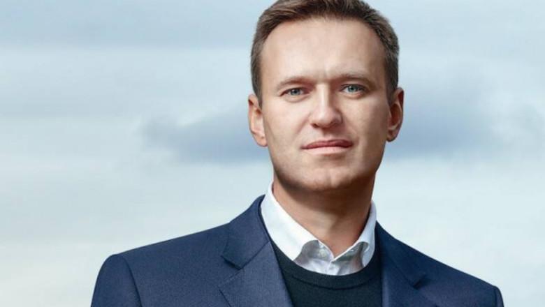 Навальный получает биткоины за расследования