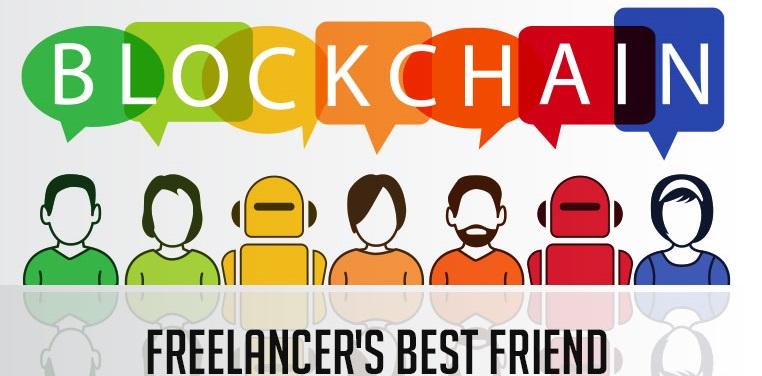 Фрилансеры перейдут на EOS Blockchain