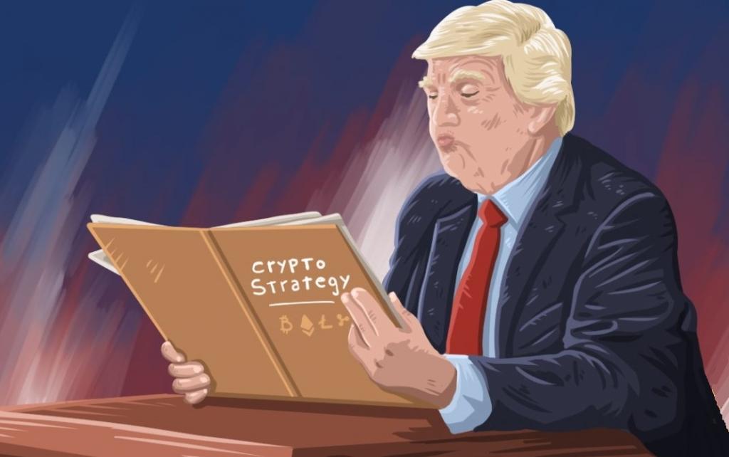 В рамках политики Трампа биткоин все более привлекателен