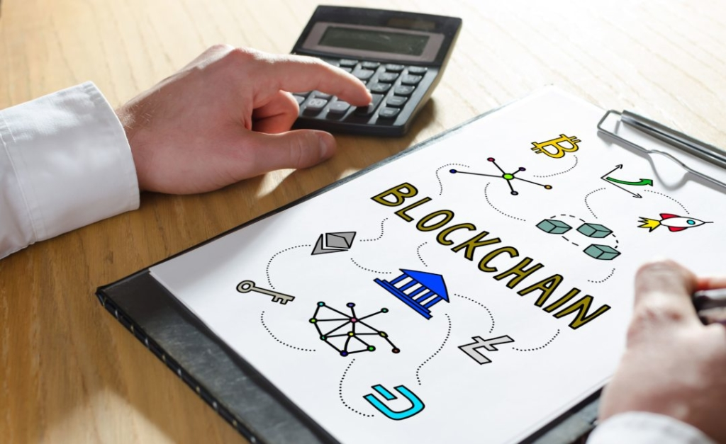 Инвестиции в блокчейн
