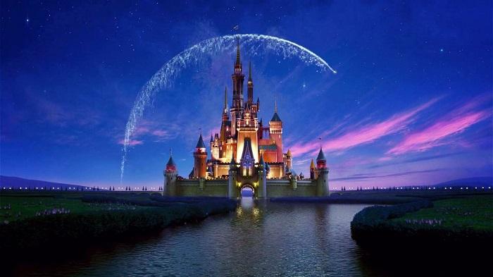 Disney покупает NXC