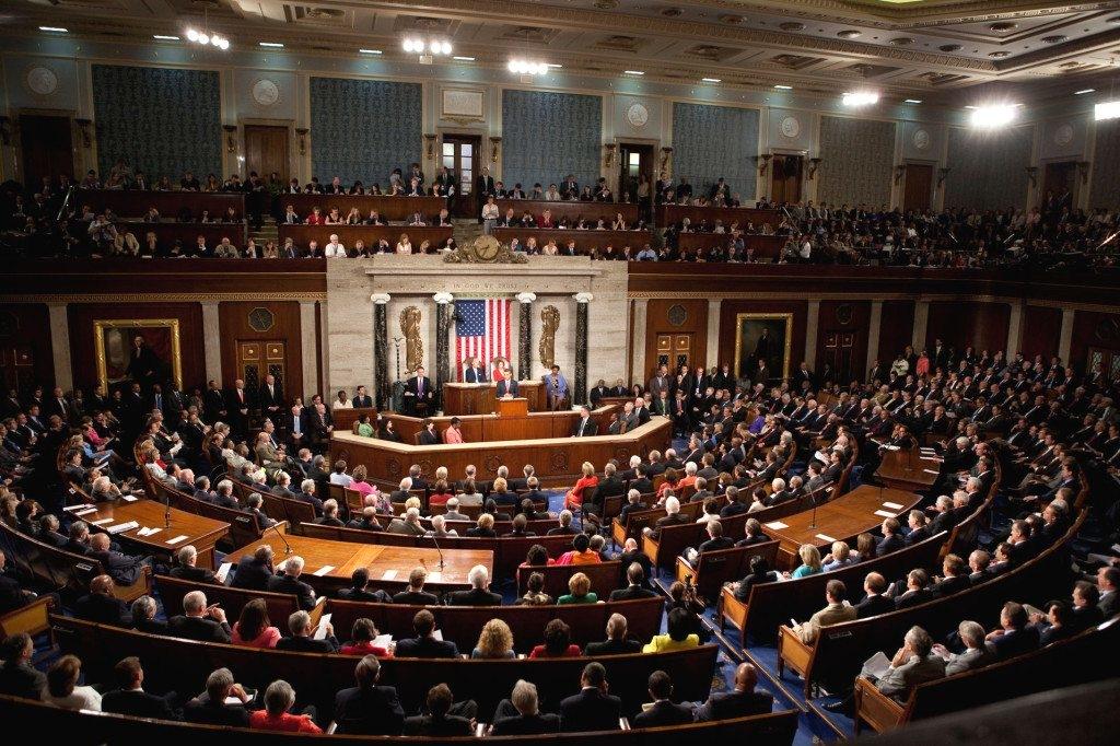 Конгресс США о цифровой валюте