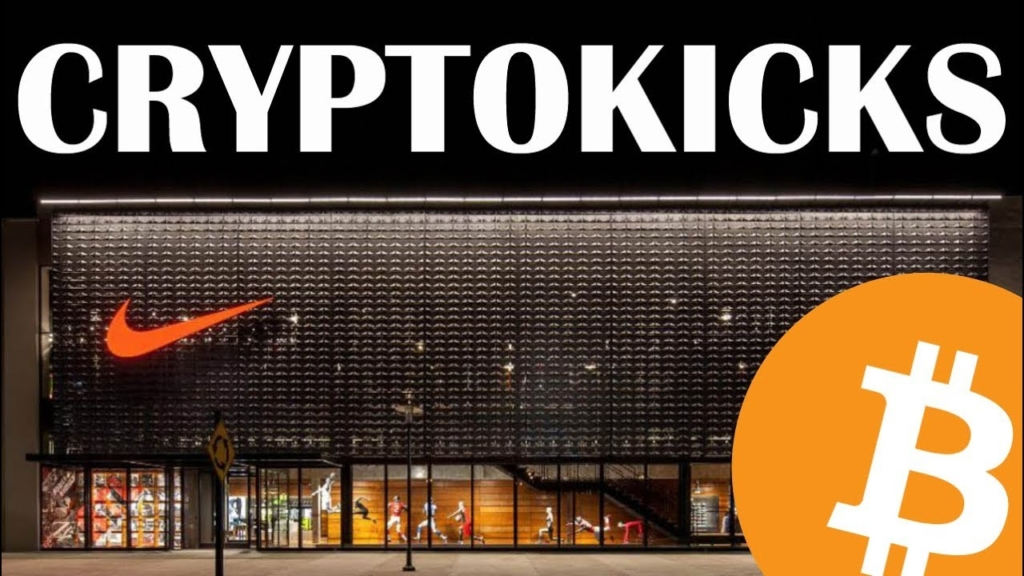 Блокчейн-платформа Cryptokicks