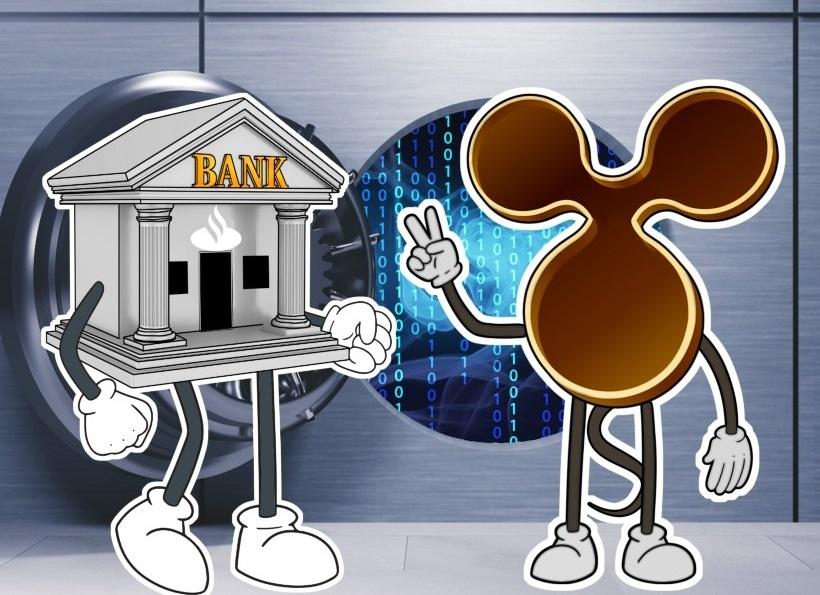 Тайский банк сократил время трансграничных операций