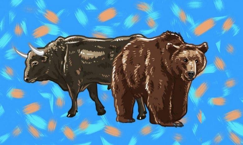 Бычий рынок биткоина