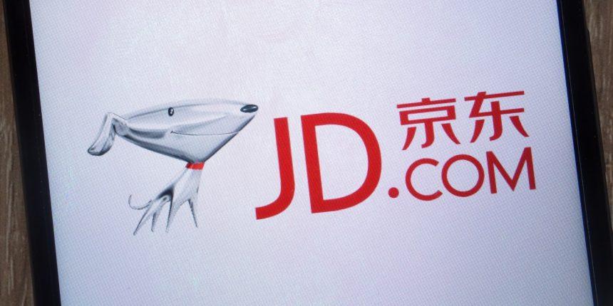 JD.com подал заявки на получение патентов на блокчейн