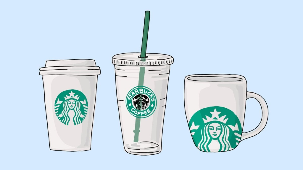 Starbucks будет следить за поставками кофе