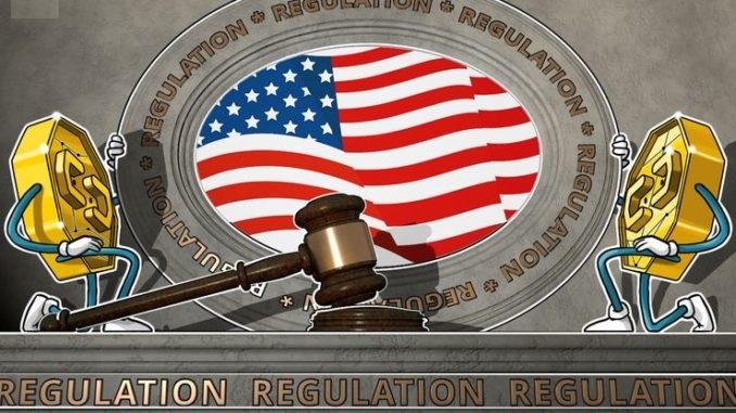 Лоббирование законопроектов, связанных с криптовалютами