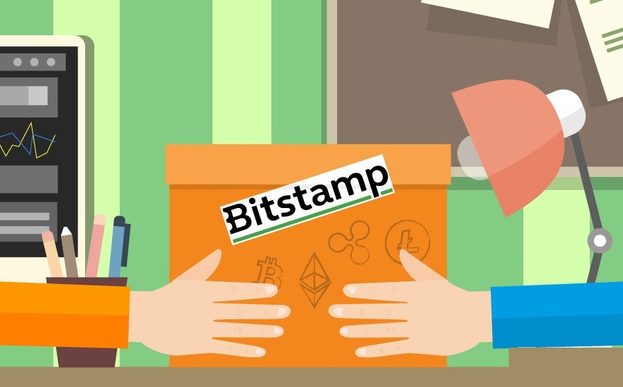 Bitstamp расследует продажу биткоинов