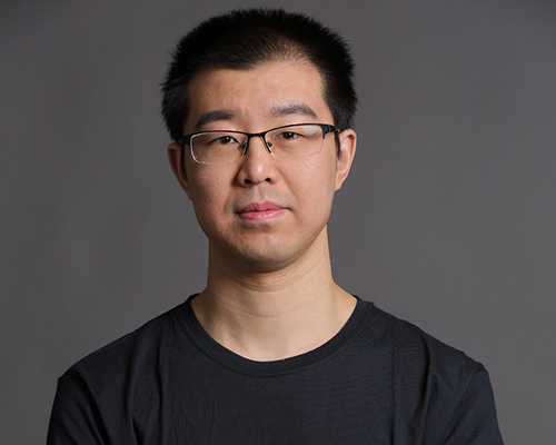 Люсьен Чен