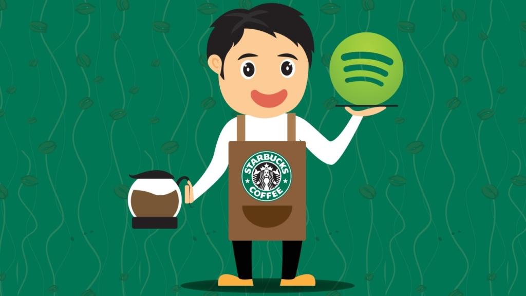 За кофе можно платить биткоином и альткоинами