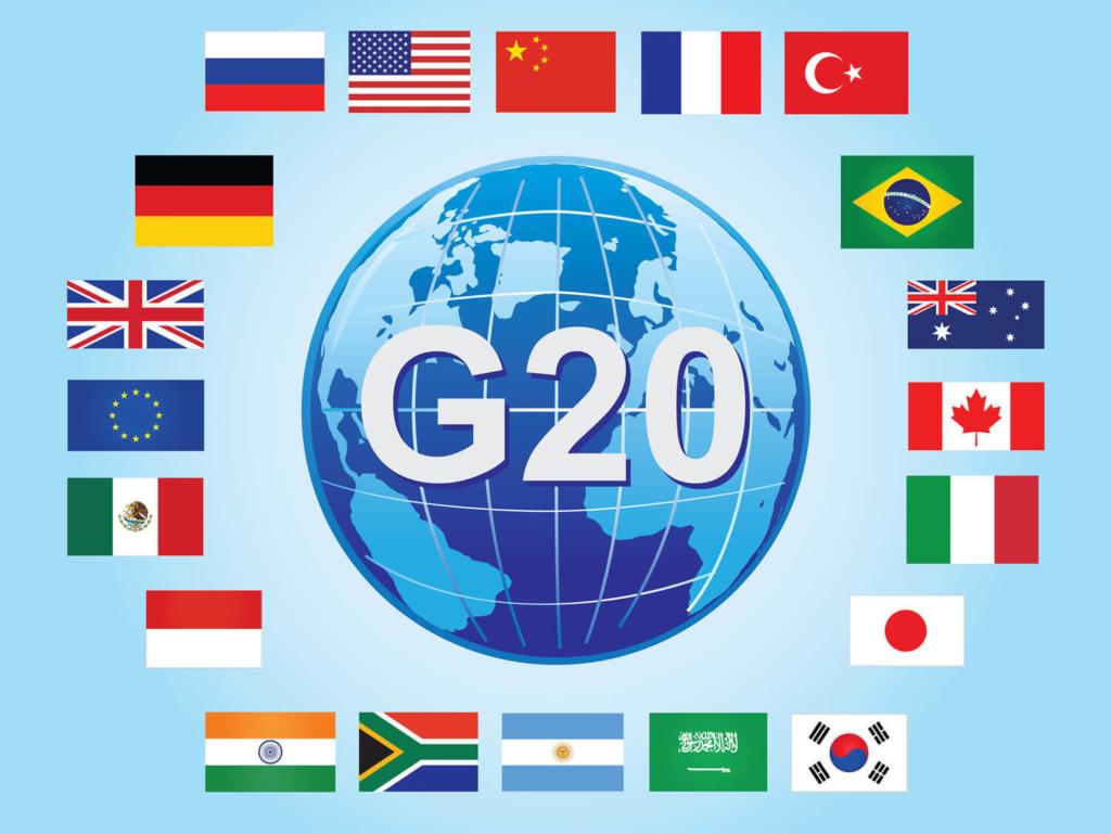 На G20 рассмотрят крипто-стандарты