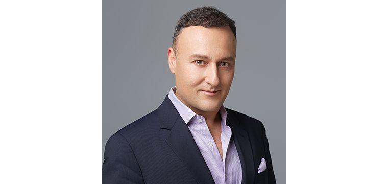 Омер Озден, генеральный директор Rocktree Capital