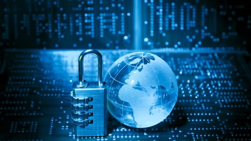Информационная безопаность