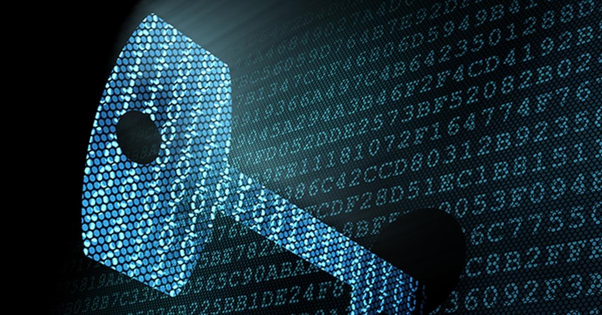 Блокчейн и шифрование