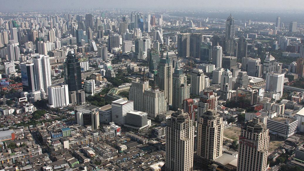 Правительство Таиланда начинает внедрять блокчейн