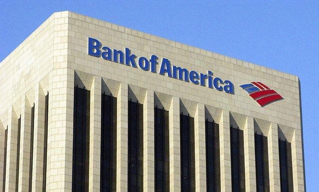 Bank of America разработал систему для хранения цифровых активов