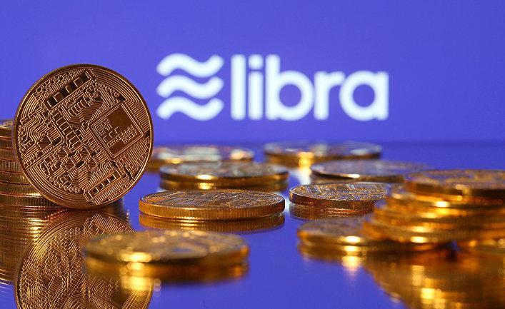 Криптовалюта Libra