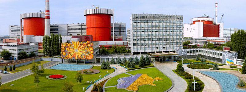 На украинской АЭС майнят криптовалюту