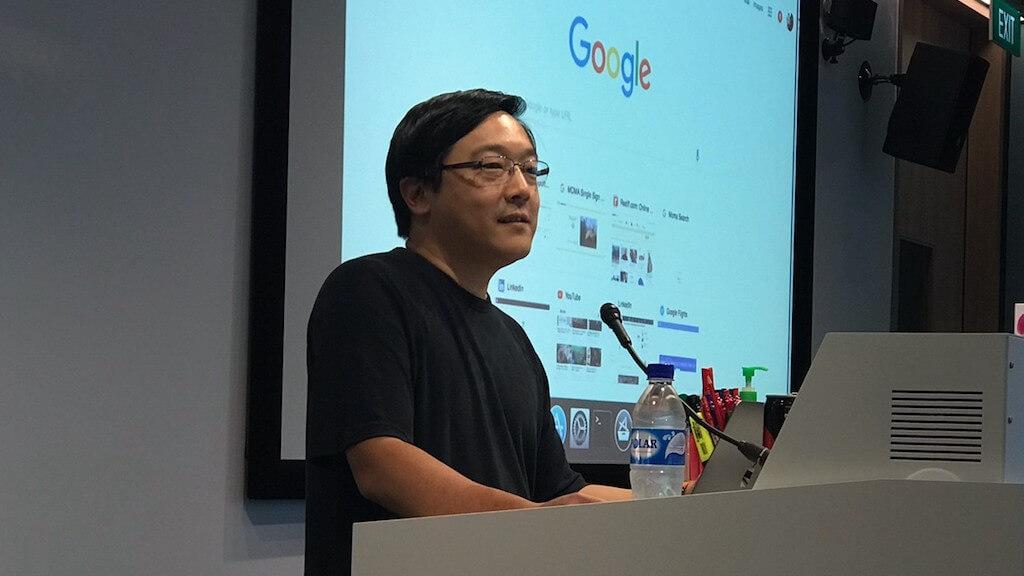 Чарли Ли, основатель криптовалюты Лайткоин