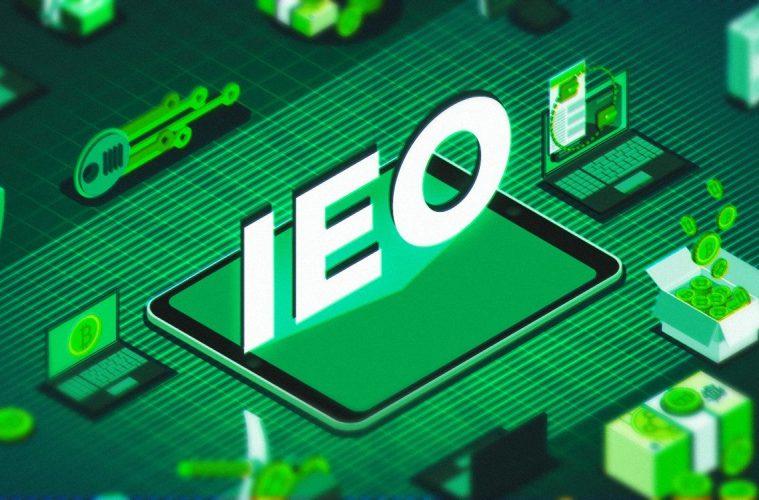 Пузырь IEO уже сдувается