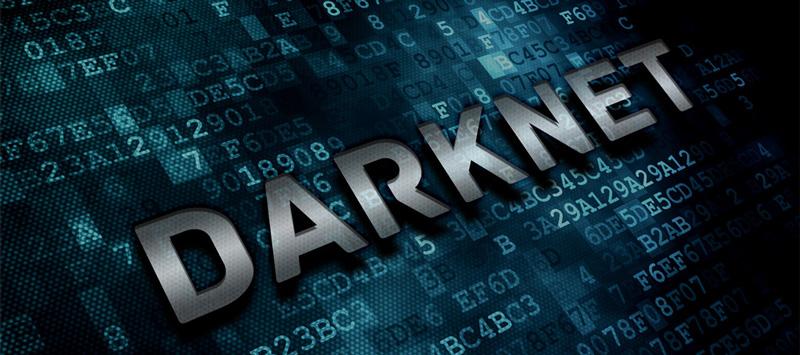 Криптовалюты в сети даркнет