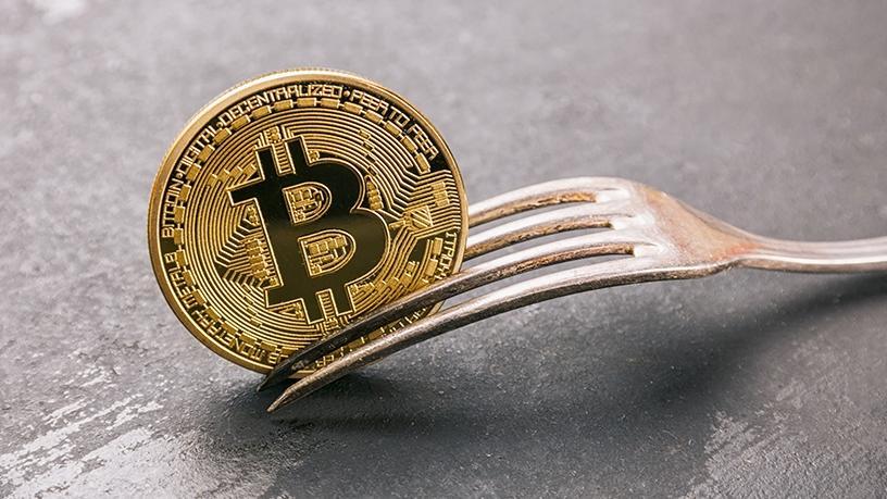 Soft fork биткоина
