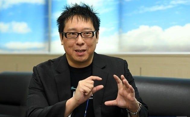 Сэмсон Моу, директор компании Blockstream