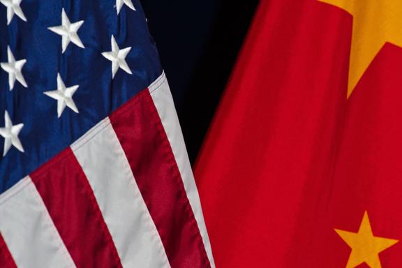 Американцы обвиняют Китай в наркоторговле с помощью BTC
