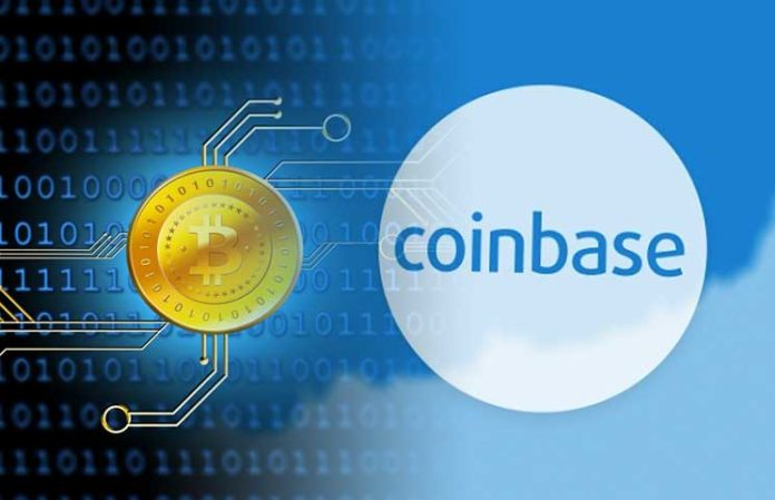 Coinbase управляет активами на сумму $7 млрд.