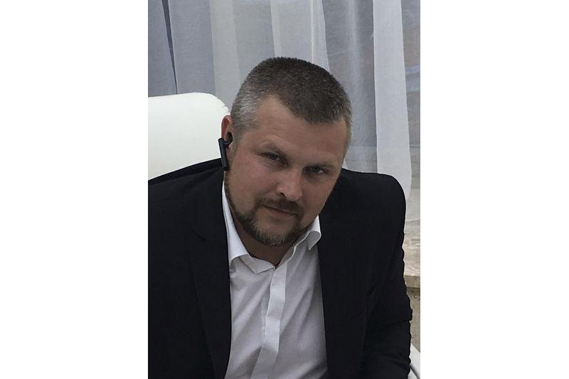 Трофим Еременко, управляющий партнер Винт Консалт
