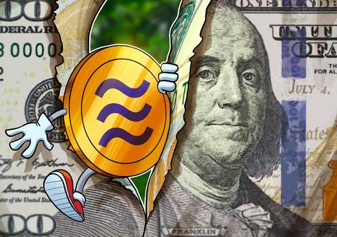 Запуск криптовалюты Libra в 2020 году