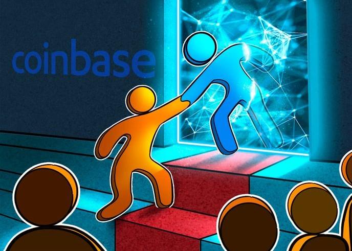 Биржа Coinbase примет в листинг монету GRAM