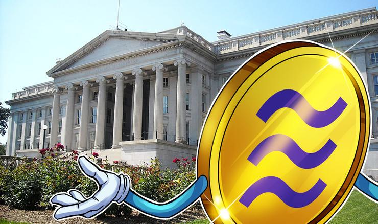 Угрожает ли Libra стабильности центральных банков?