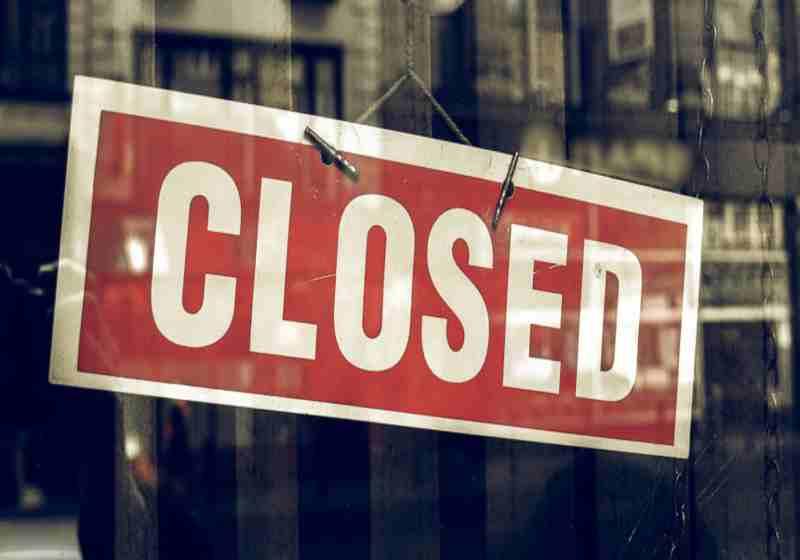Закрытие таиландской биржи Bitcoin Co