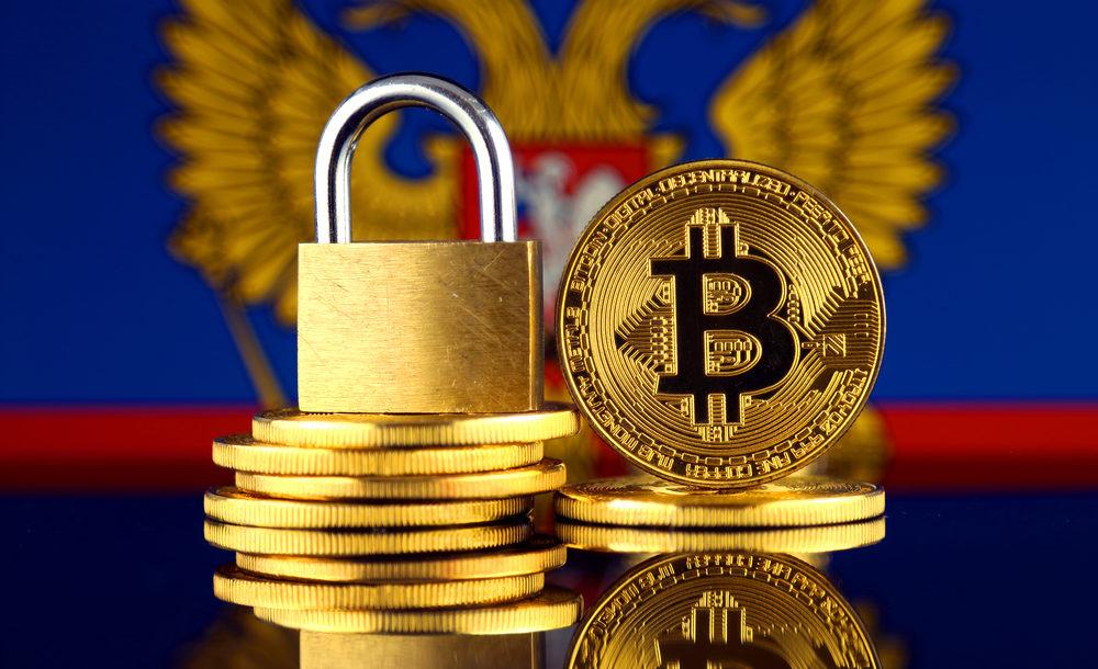 В России скоро появится налог на криптовалюты