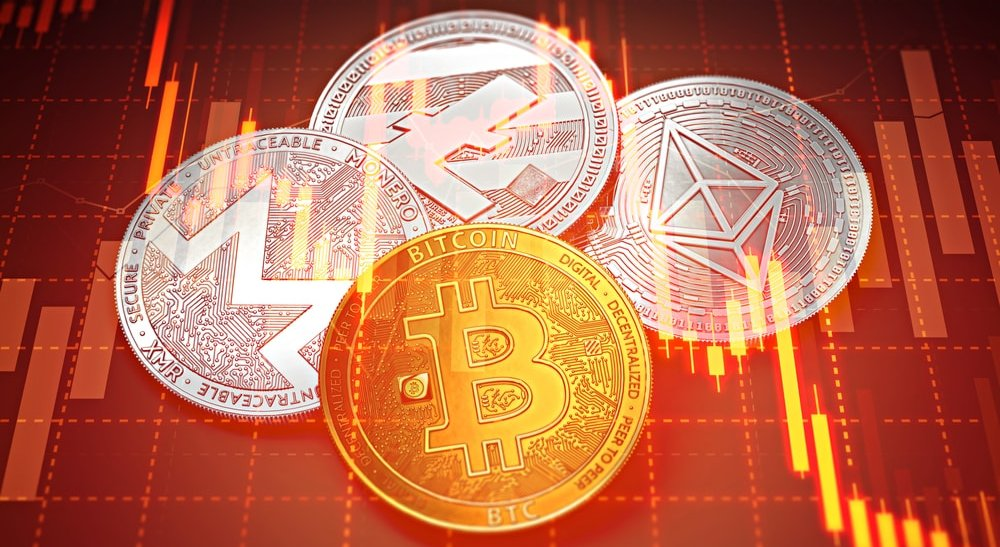 Спрос на криптовалюту