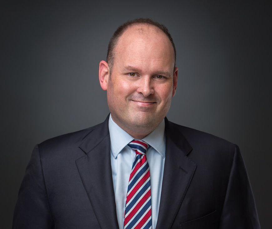 Дэвид Мюррей, Financial Integrity Network