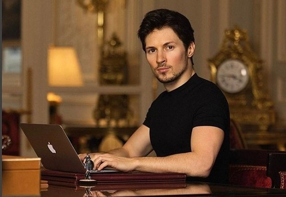 Павел Дуров ищет разработчиков для смарт-контрактов для TON