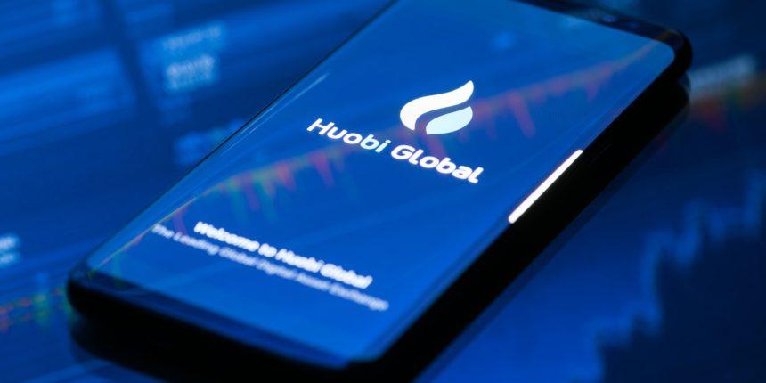 блокчейн-смартфон Acute Angle от Huobi