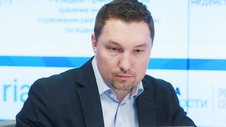 Дмитрий Мариничев, интернет-омбудсмену, владелец  компании Russian Mining Company