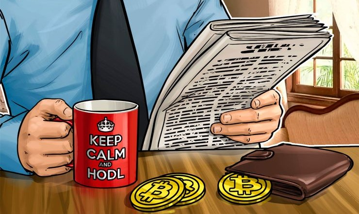 Новые прогнозы на курс Bitcoin