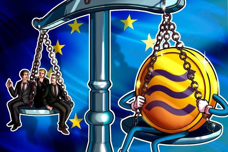 Европейские страны объединяются против Libra