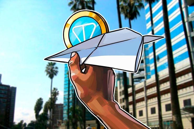 Стала известна дата выпуска криптовалюты Telegram