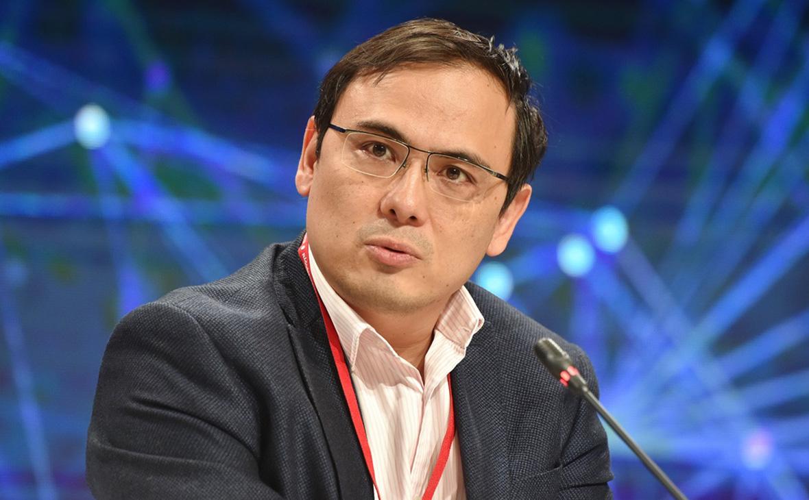 Сергей Солонин, основатель компании Киви