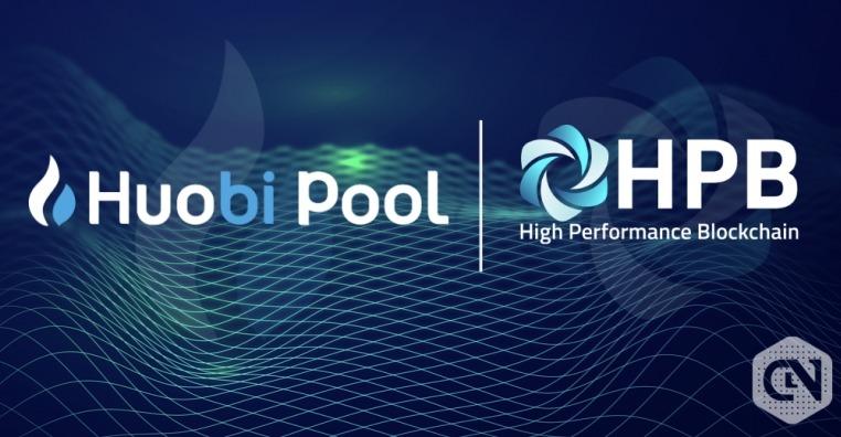 Huobi pool