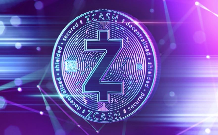 Zcash – эталон конфиденциальности